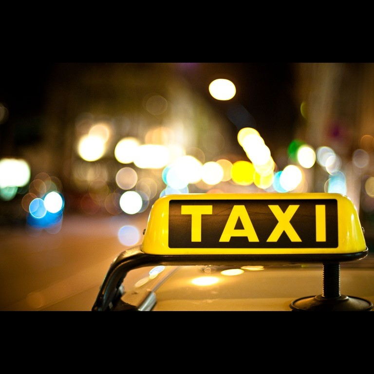 Taxi Velp
